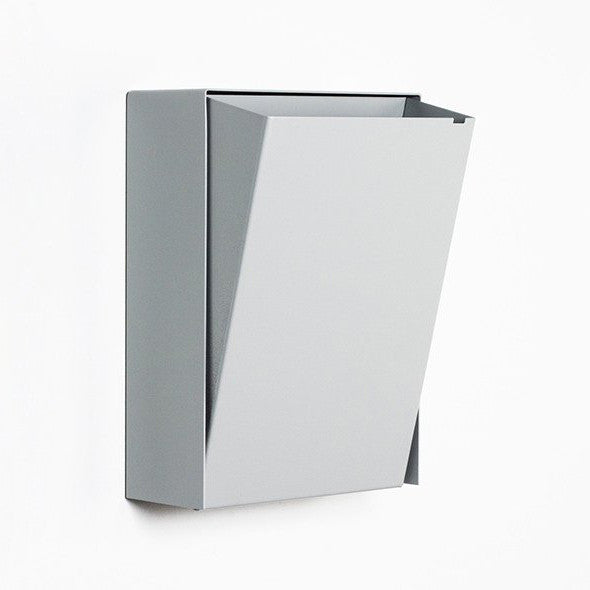 CASSON: a clean, modern, minimal mailbox for all your postal needs. Made in Canada.