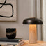 Menu Reverse Table Lamp Designed by Aleksandar Lazic
