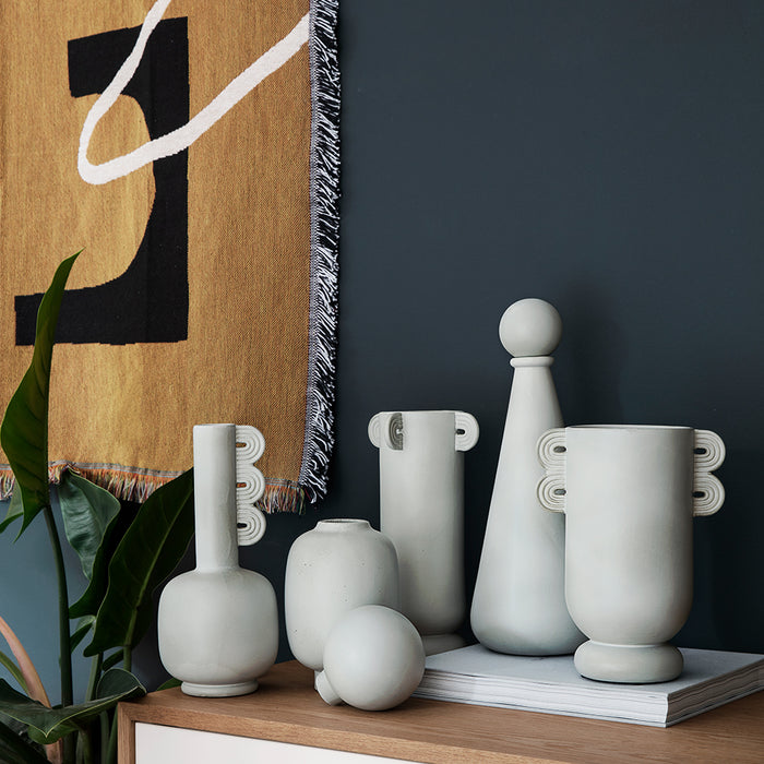 Muses Vase Calli by Ferm Living