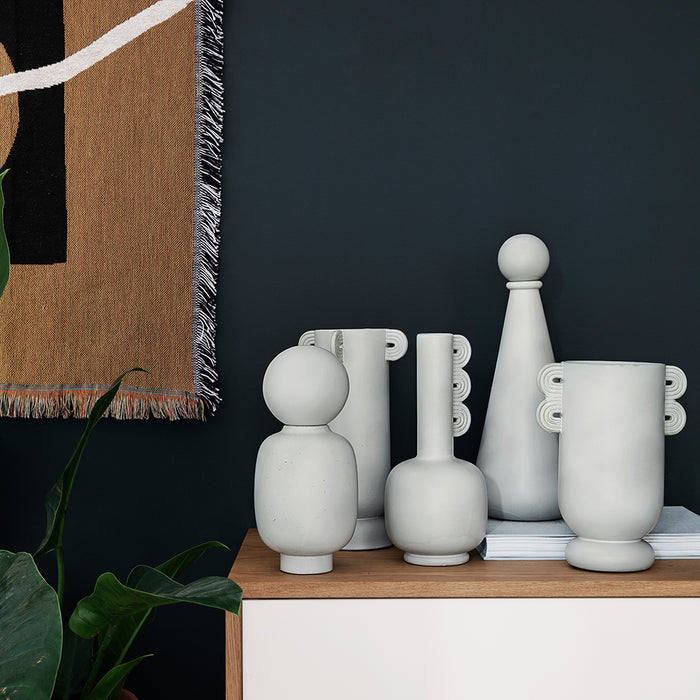 Muses Vase Clio by Ferm Living