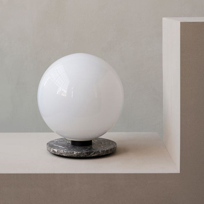 Convenient Marble Table Lamp