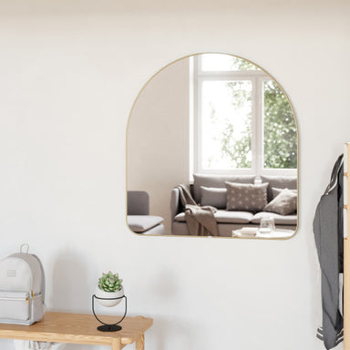 hubba arched mirror