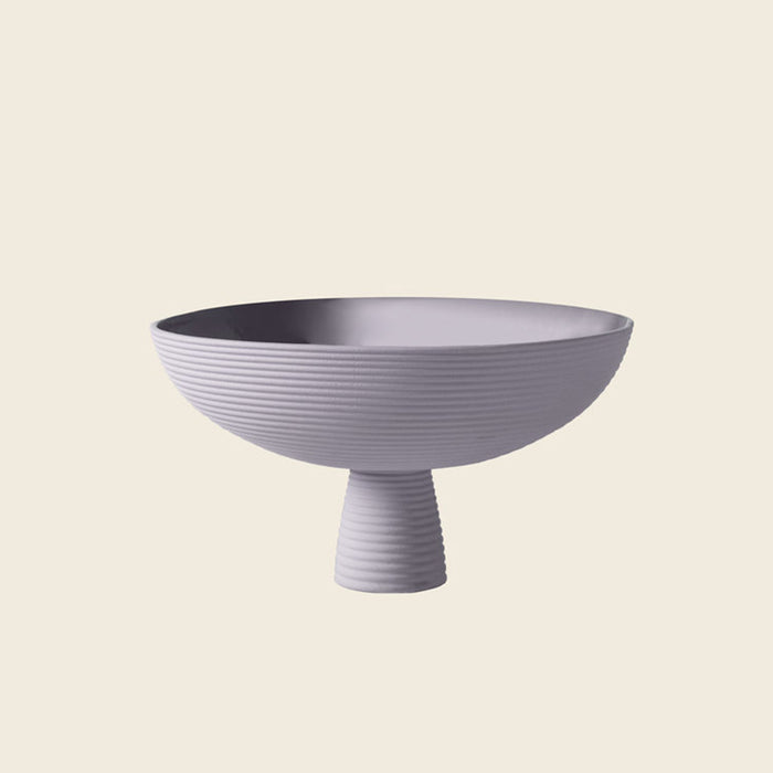 Ceramic bowl by Schneid Studio