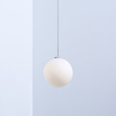 Simple and classic spherical pendant