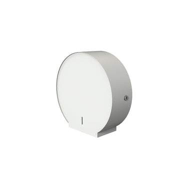 Large commercial toilet roll holder