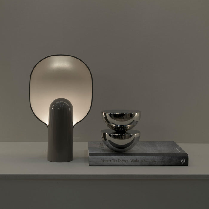 ware lamp by new works
