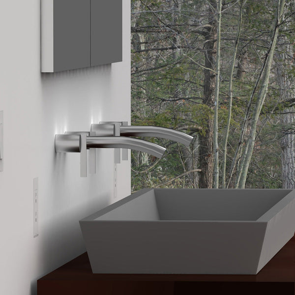 Flush Mount Wall Plate Drywall Casson