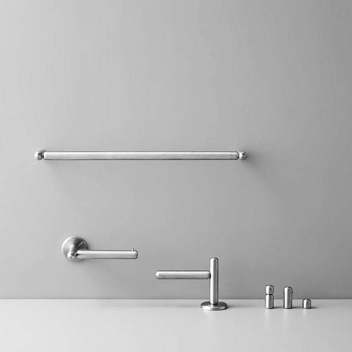 Elegant Pebble Bath Collection by Bjarke Ingels