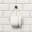 Minimal towel holder by Ferm Living