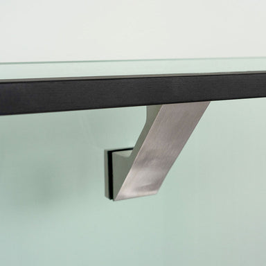 VS Glass Mounted Bracket