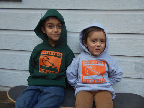 kids' hoodies
