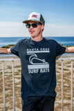 Surf Rats logo Men's t-shirt