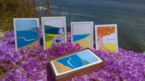 Seasons Cards Boxed Set