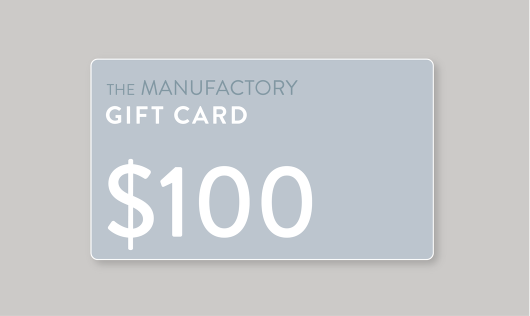 Gift Card | 4 Denominations