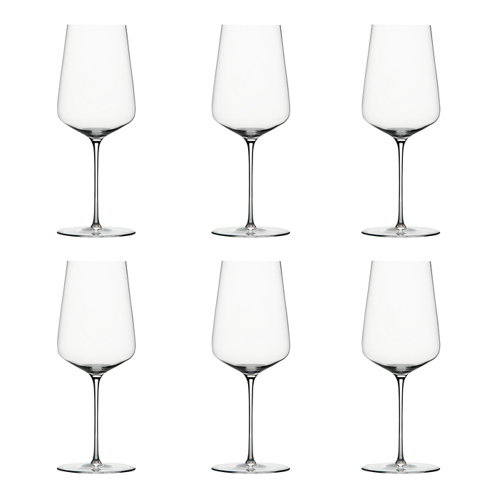 Zalto Denk'Art Universal Glass - Box of 6