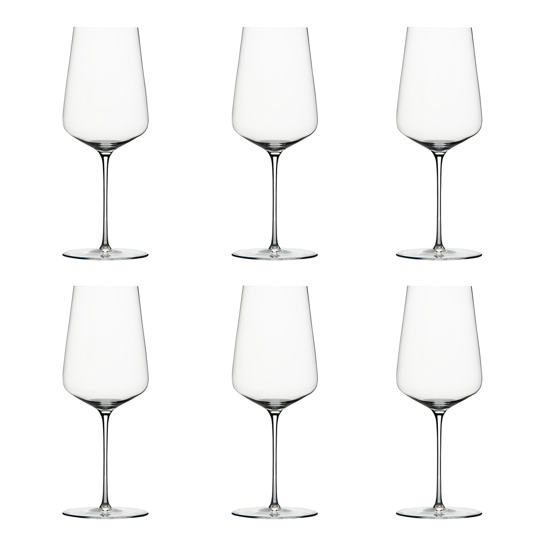 Zalto Denk'Art Universal Glass - Boxed Set of 6