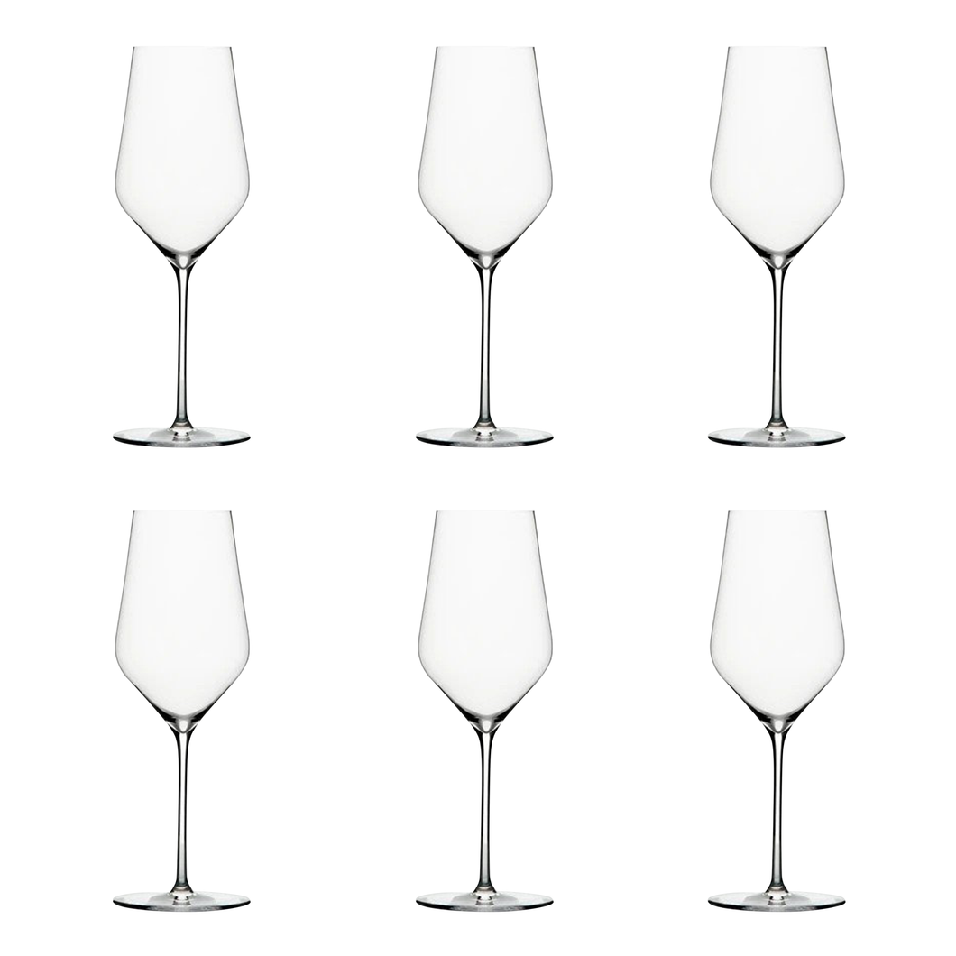 Zalto Denk'Art White Wine Glass - Boxed Set of 6