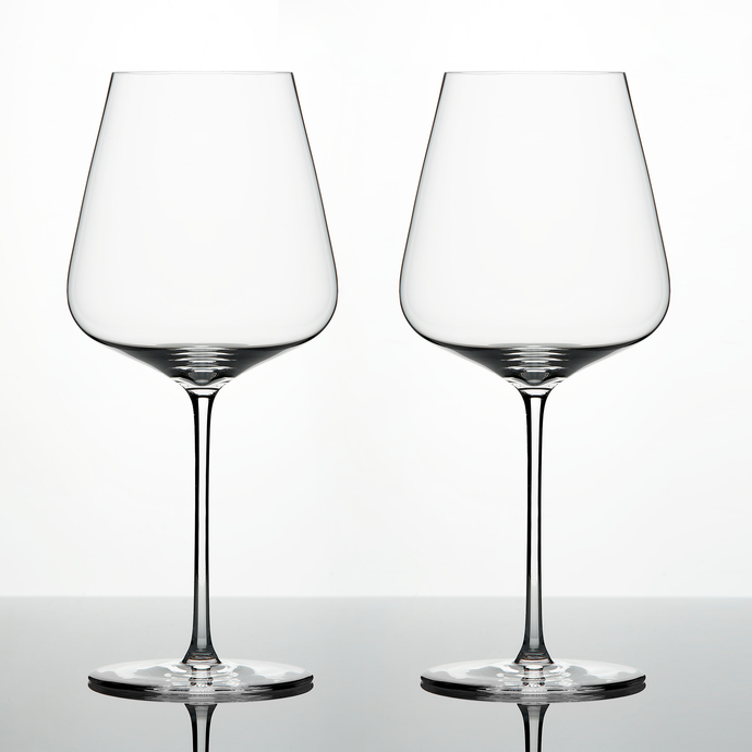 Zalto Denk'Art Bordeaux Glass - Set of 2