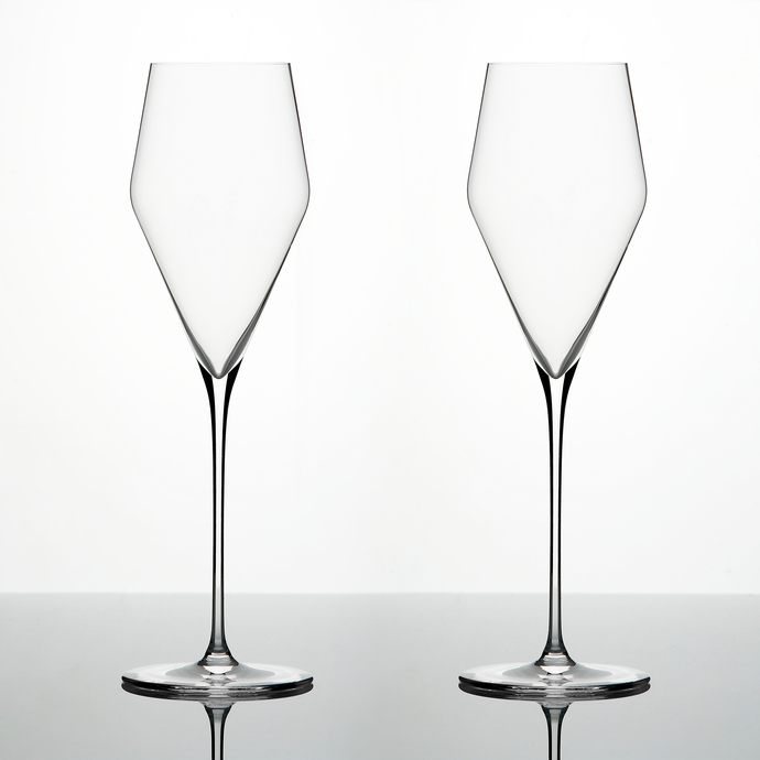 Zalto Denk'Art Champagne Glass - Box of 2