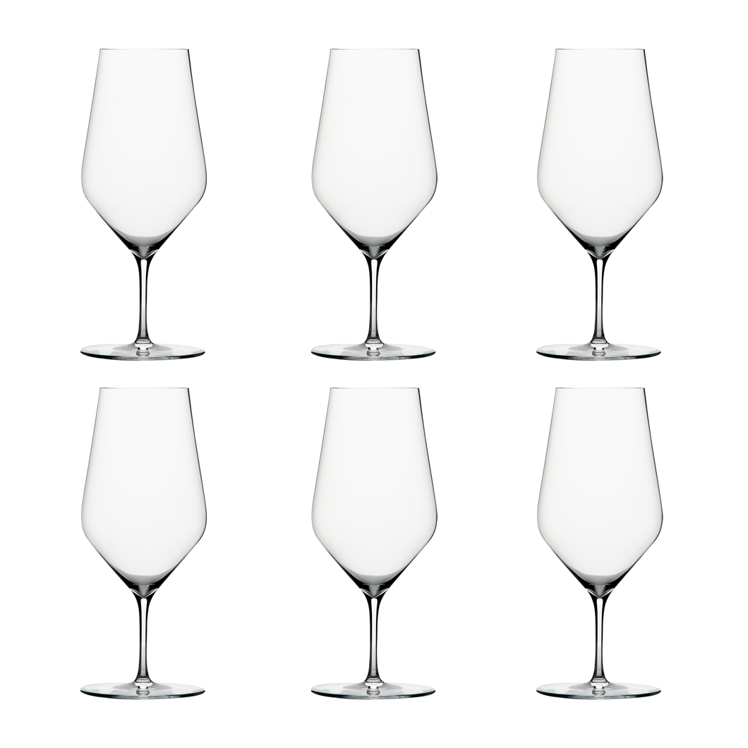 Zalto Denk'Art Water Glass - Boxed Set of 6