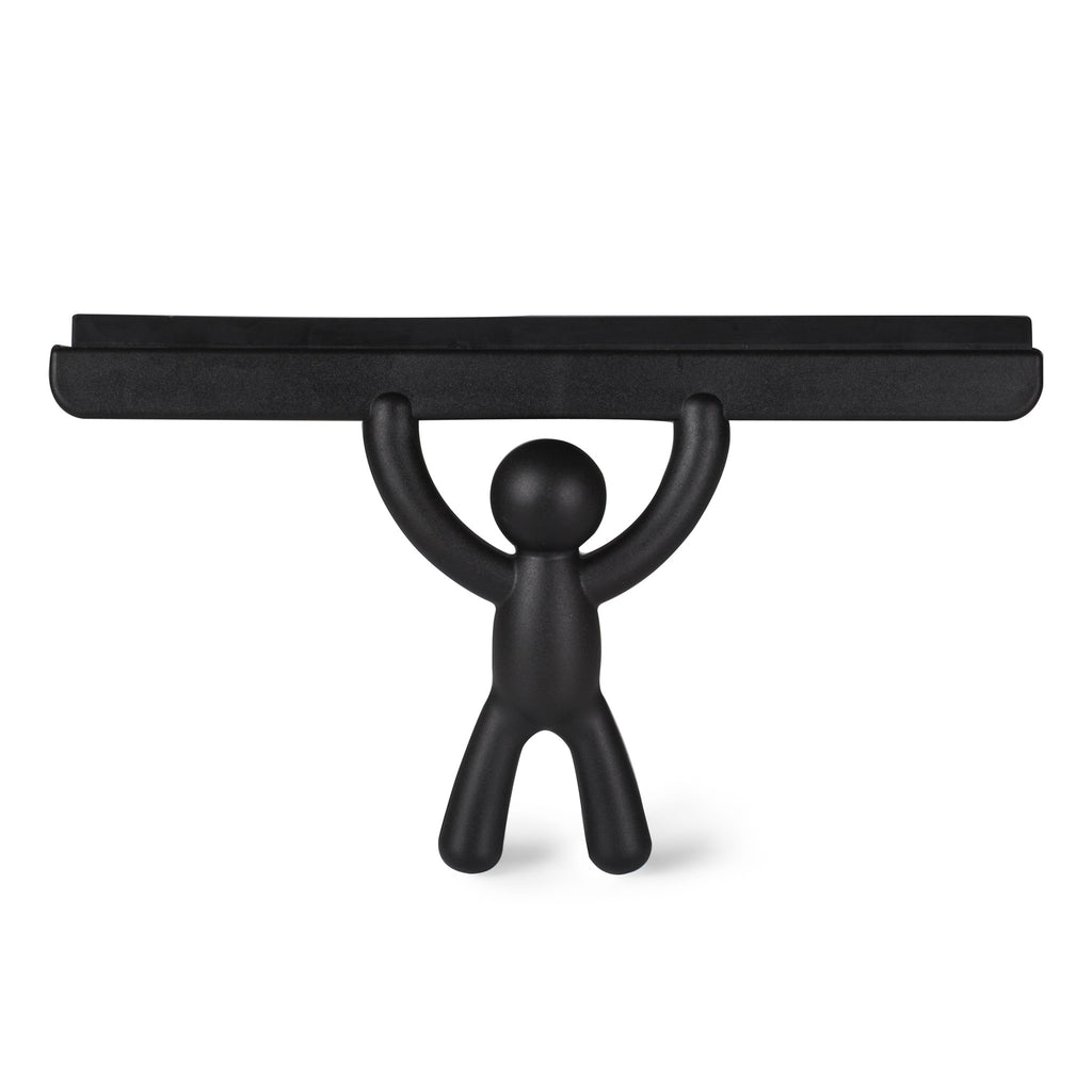 Buddy Squeegee Black