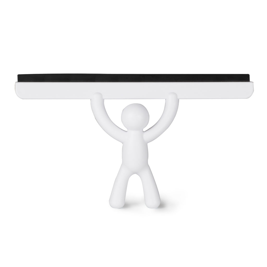 Buddy Squeegee White