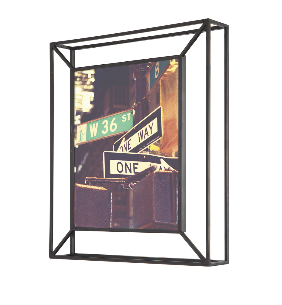 Matrix 8x10 Photo Display Black