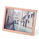 Senza Frame 4x6 Copper
