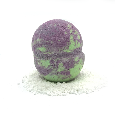 Triple Berry Bath Bomb