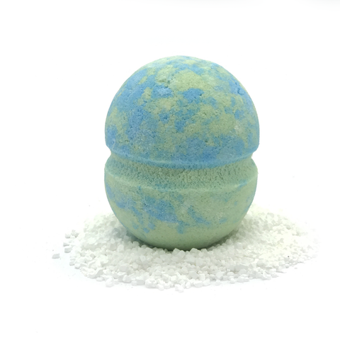 Watermelon Bath Bomb
