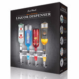 Liquor Dispenser Wall Mounted