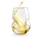 Conundrum White Wine Glasses