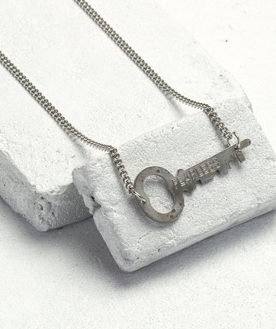 Classic Breathe Necklace