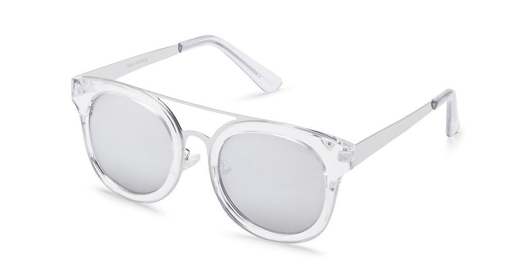 Quay Brooklyn SunGlasses