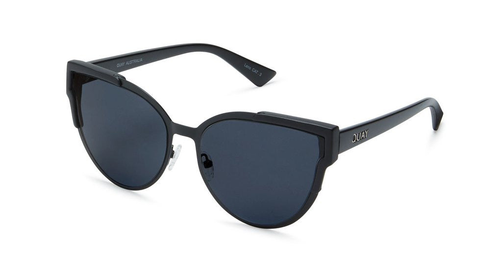 Quay Game On Sunglasses