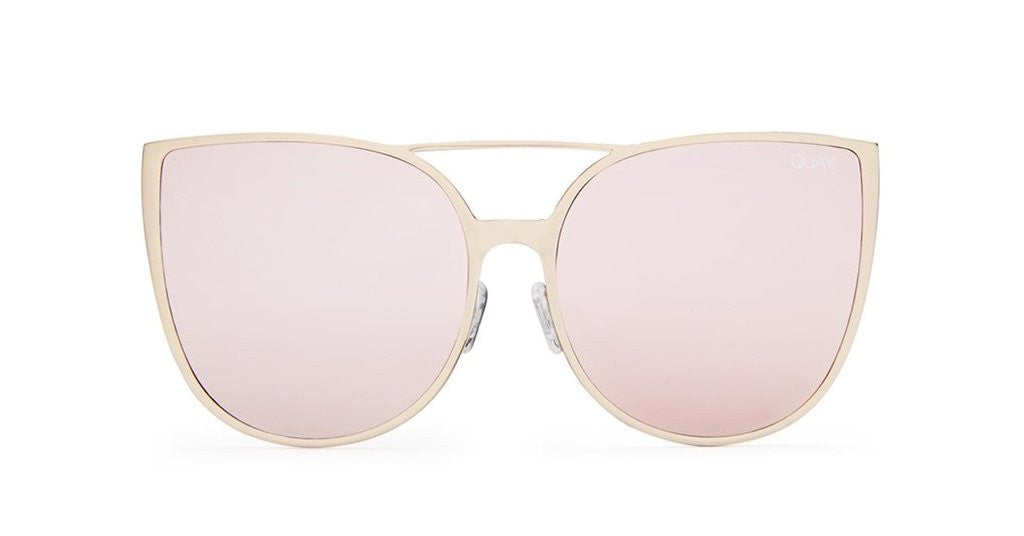 Quay Sorority Princess Sunglasses
