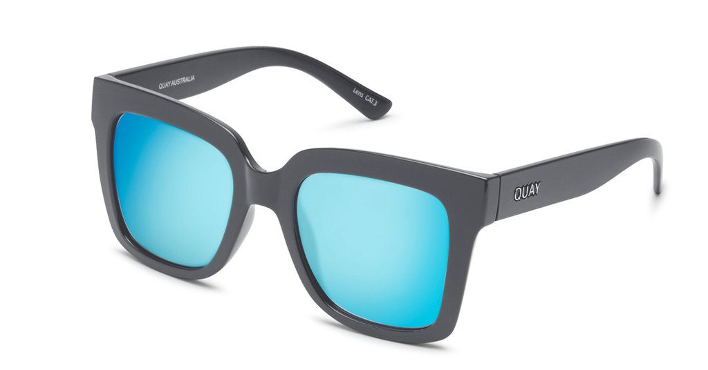 Quay Supine Sunglasses