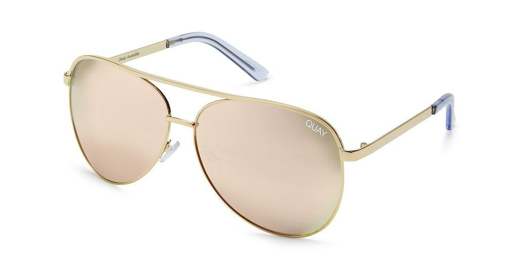 Quay Vivienne Sunglasses - Shay Mitchell Collection