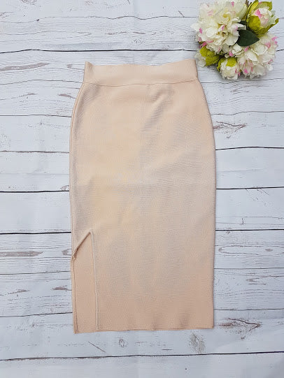 'TIFFANY' Bandage Skirt - ROYA COLLECTION