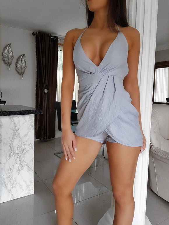 ' HESI' Playsuit - ROYA COLLECTION