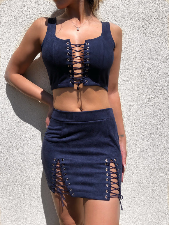 'NEDA' Two Piece
