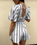 ' SADFO ' Playsuit - ROYA COLLECTION