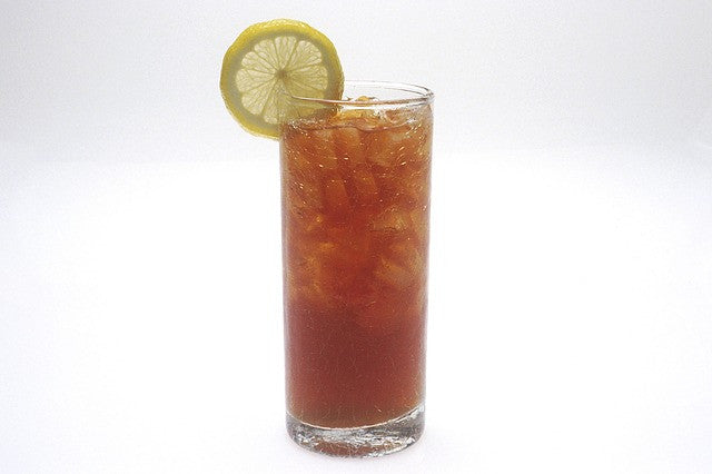 Cool off with Delicious Iced Teas from Chantilly Tea