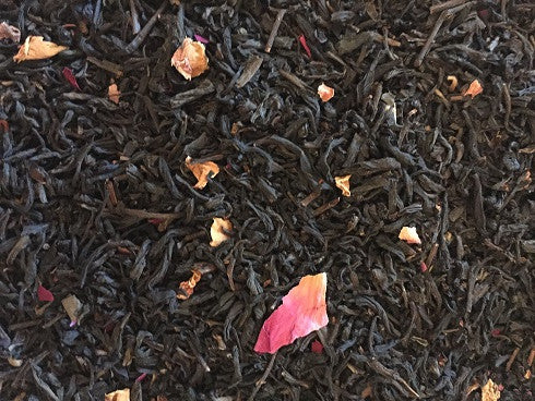 Chantilly Tea Answers: Why Tea is Called Tea