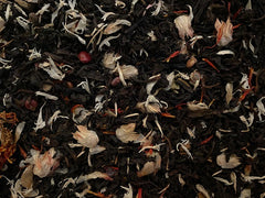 New Flavored Black Teas