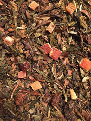 Cooking with Tea...Tea Infusions Accent & Complement Food Flavors!