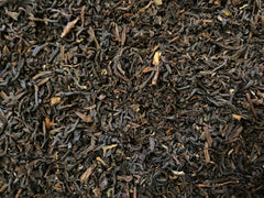 Graded Teas: Unflavored Blacks