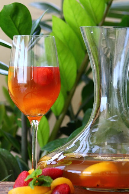 Chantilly Tea: Gourmet Iced Tea Class