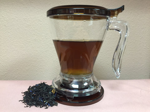 Loose-Leaf Tea Infuser