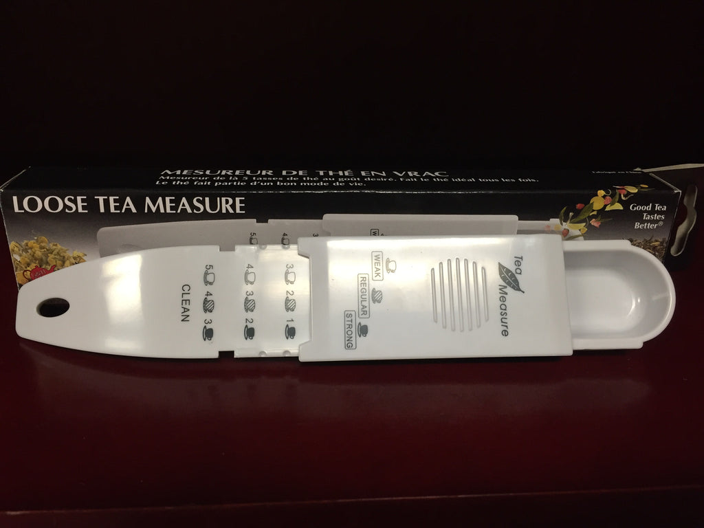 Loose Tea Measure